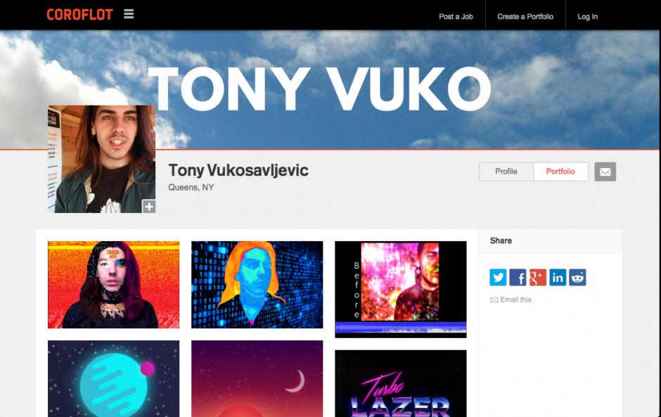 Tony Vuko