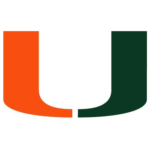 university-of-miami-football-logo