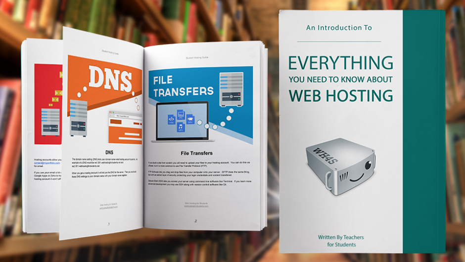 An Introduction to Everything You Need to Know About Web Hosting