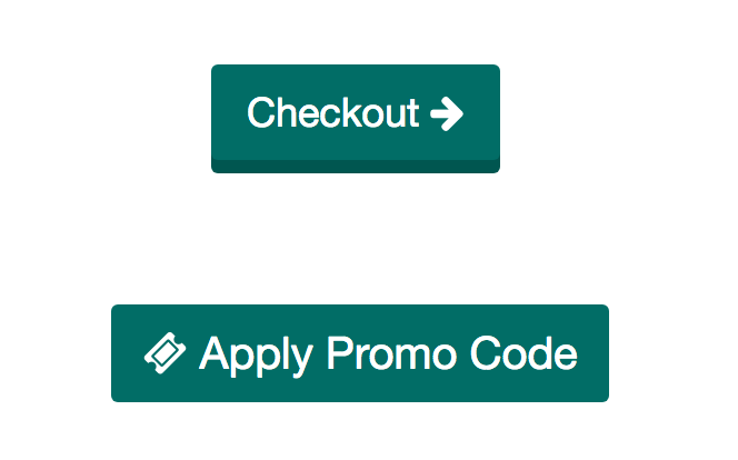 Apply promo button